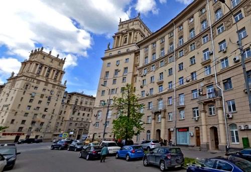 Эксперты ГРМО для IRN: Квартиры в Москве и Подмосковье в сентябре-октябре 2021 года. Спрос уходит в область